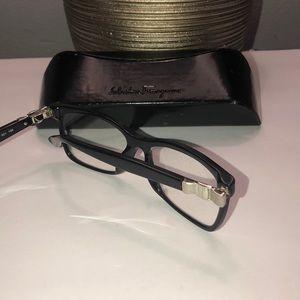 Authentic Salvatore Ferragamo eyeglasses